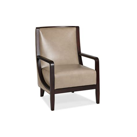 window chair furniture hancock and moore 5996 window curved arm chair discount furniture at hickory park furniture