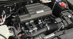 Honda Cr-v Affected By Engine Troubles