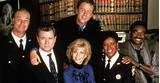 Night Court Sequel Series in Session; John Larroquette ...