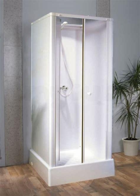 consort shower cubicle mm  mm wh saniflo