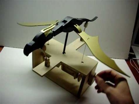 fe guide building wooden automata toy plans