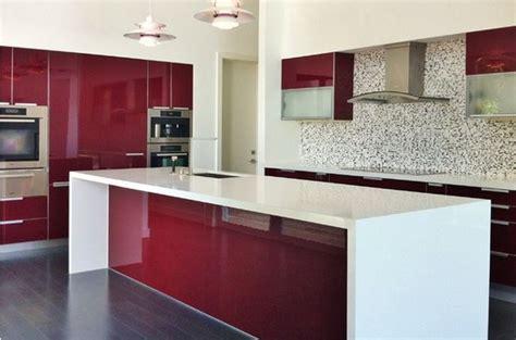 deco cuisine peinture cuisine peinture blanche et deco maison moderne