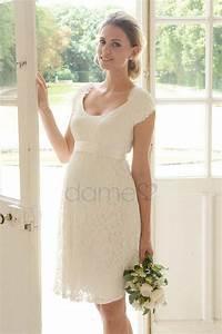 Hochzeitskleid Standesamt Schwanger : umstandsmode kleid standesamt ~ Frokenaadalensverden.com Haus und Dekorationen