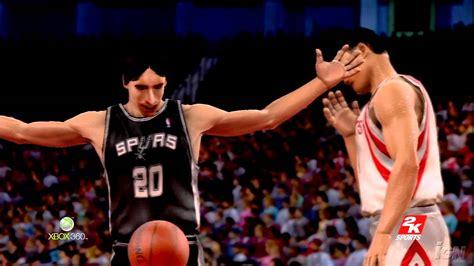 NBA 2K6 Sports Trailer - Trailer - YouTube