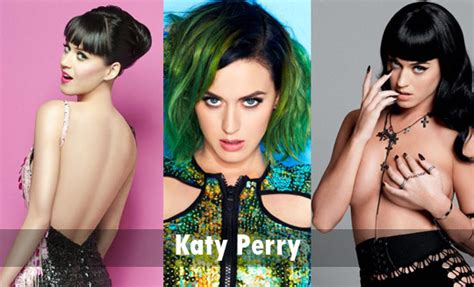 Top 10 Katy Perry Songs List