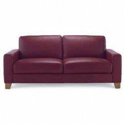 natuzzir 39parma39 leather sofa sale prices deals With natuzzi sectional sofa canada