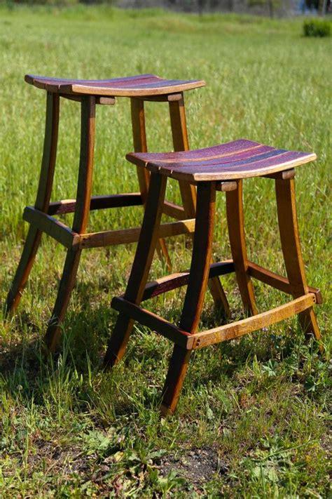 31731 oak barrel furniture best 25 wine barrel bar stools ideas on wine