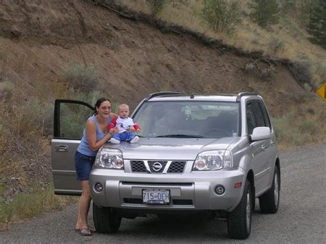 erbell 2005 nissan x trail specs modification info at cardomain