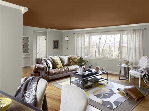 Wohnzimmer Farben 107 Großartige Ideen