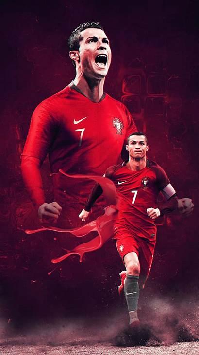 Ronaldo Cristiano Portugal Deviantart