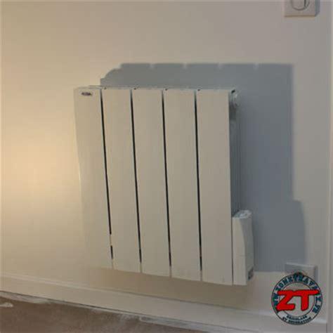 radiateur electrique chambre tuto installation d 39 un radiateur électrique acova