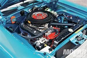 1970 Dodge Challenger - Mom U2019s 340