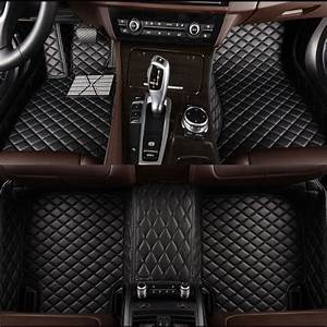custom car floor mats for renault all model clio kadjar With tapis clio 3