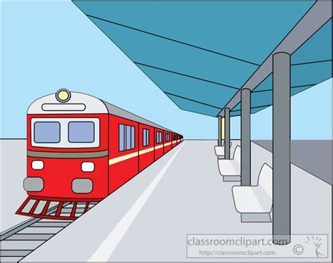 Station Clipart Station Clip Clipart Panda Free Clipart Images