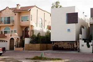 Casa Becerril In Tijuana  Mexico By Garcia Studio