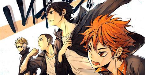 haikyuu anime  wallpaper hd