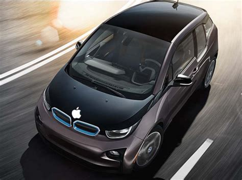 Apple Electric Car Release Date Set For 2019, According To