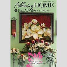 Home Interiors Sonoma Villa Fruits Utensil Holder Jar Vase