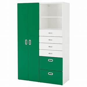 Kleiderschrank Ikea Kind : stuva fritids kleiderschrank wei gr n kleiderschrank weiss kleiderschrank und ikea ~ Watch28wear.com Haus und Dekorationen