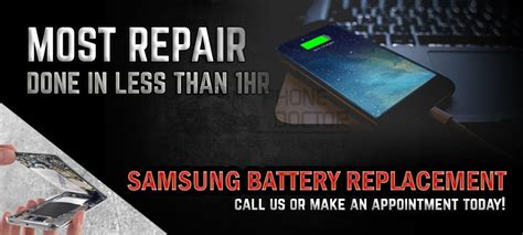 samsung battery replacement phone doctor singapore