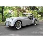 717 Best Triumph TR3 Images On Pinterest  Tr3