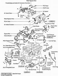 Lexus Gs300 Engine Diagram