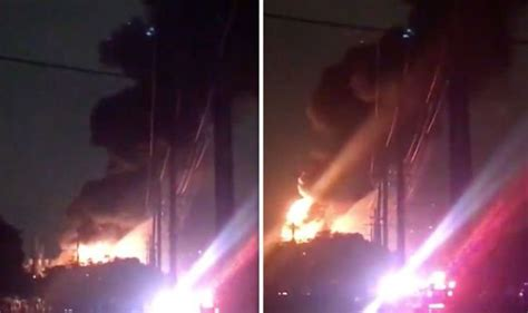 florida fort lauderdale fire latest update city