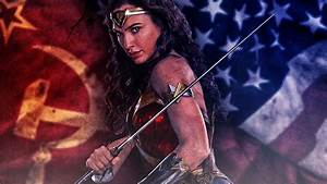 Warner Bros Release Cryptic Clue About Wonder Woman