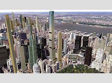 220 Central Park South, NYC Condo Apartments CityRealty