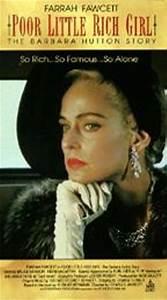 Poor Little Rich  The Barbara Hutton Story 1987 Eng Farrah Fawcett(full movie) avi  Farrah