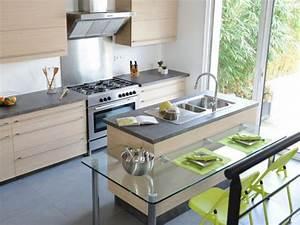 Comment aménager une cuisine fonctionnelle et agréable ? Maisonapart