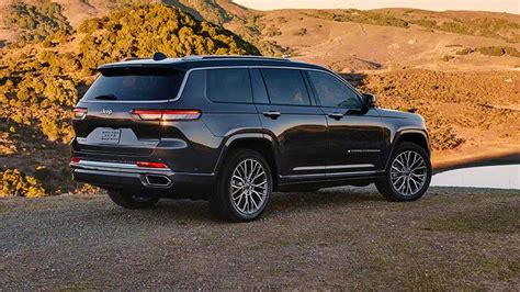 Find used jeep grand cherokee s near you by entering your zip code and seeing the best matches in your area. Jeep Grand Cherokee L (2021) ist da: Drei Reihen, mehr ...