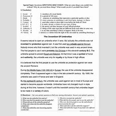 Conversation Lesson On Inventions Worksheet  Free Esl Printable Worksheets Made By Teachers
