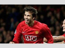 Gerard Pique My time at Manchester United was a 'masters