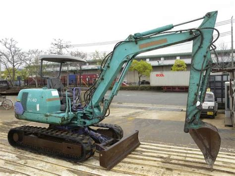 komatsu mini excavator pc   sale   hand surplus equipmatching  sale
