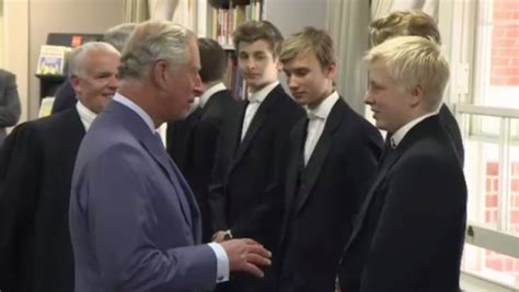 Royal Seal Of Approval For Eton Colleges New Complex