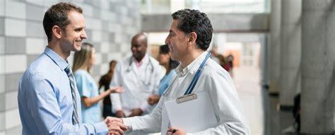 medical representative salesforce search