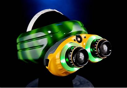 Jurassic Park Vision Goggles Night Collectibles Cool