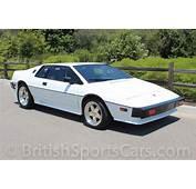 On The Market1977 Lotus Esprit S1  BRITISH SPORTS CARS BLOG