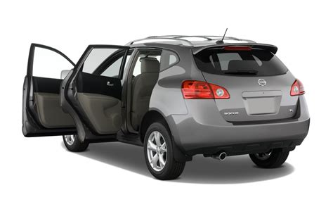 nissan suv 2010 2010 nissan rogue reviews and rating motor trend