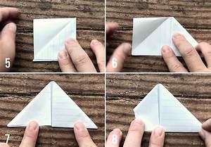 How To Make A Paper Football  Flick Football