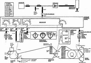 Acura Slx  1997  - Wiring Diagrams - Hvac Controls
