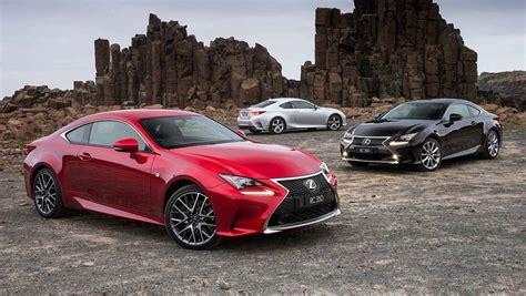 lexus sports car 2014 price 2014 lexus rc 350 new car sales price car news carsguide