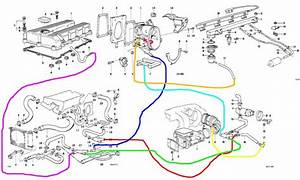 Bmw E39 Vacuum Diagram  Bmw  Auto Parts Catalog And Diagram