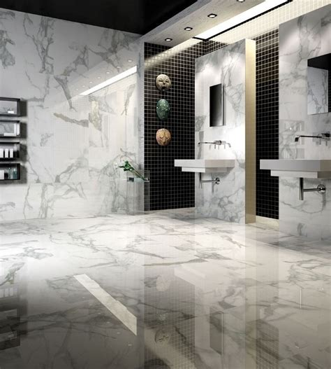 porcelanato marmol calacata  era calidad rectificado