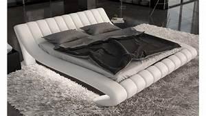 Lit Rond 160x200 : 84 best matelas lits images on pinterest beds white leather and garden furniture ~ Teatrodelosmanantiales.com Idées de Décoration