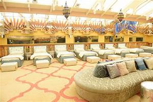bigg boss 10 the new house is all about royalty and With big boss bed