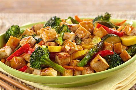 tofu stir fry tofu stir fry quick easy dinners pinterest