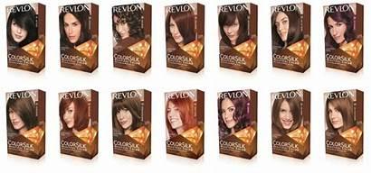 Revlon Colorsilk Shades Rambut Pewarna Silk Vopsea