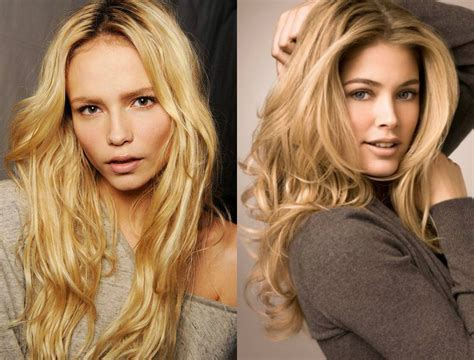7 Hottest Hair Color Trends 2017 Summer